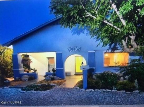 1016 S 8th Avenue, Tucson, AZ - USA (photo 1)