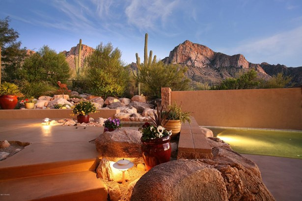 1731 E Calle Del Vaso, Tucson, AZ - USA (photo 1)