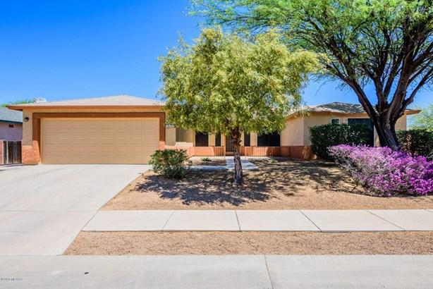 10173 E Canyon Meadow Drive, Tucson, AZ - USA (photo 1)