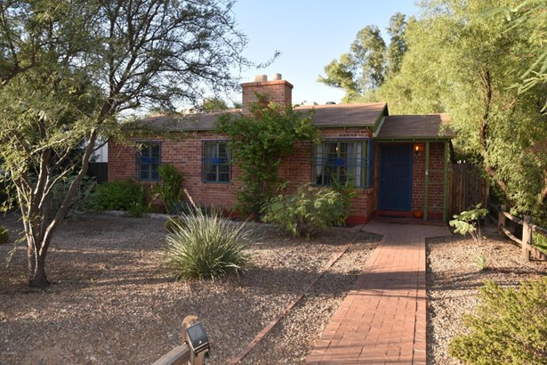 1815 E Seneca Street, Tucson, AZ - USA (photo 1)
