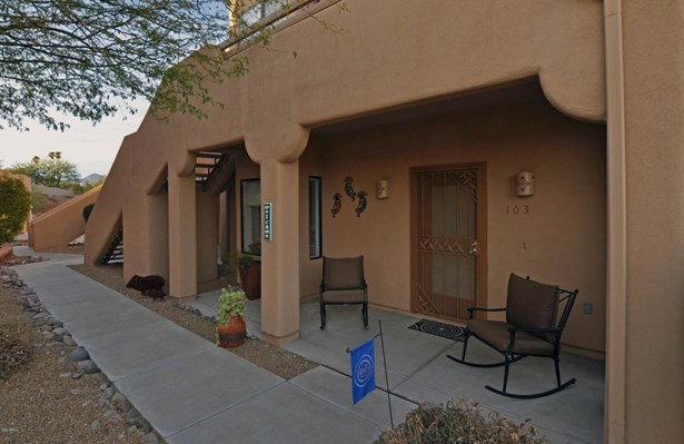 11011 N Zephyr Dr - Unit 103, Fountain Hills, AZ - USA (photo 1)