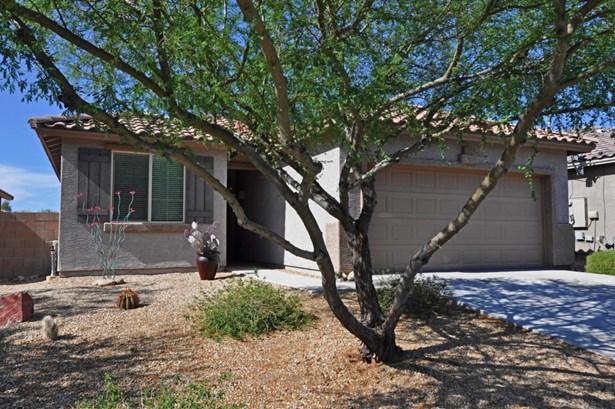 6884 W Red Snapper Way, Tucson, AZ - USA (photo 1)