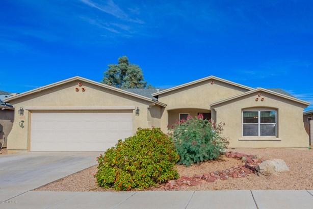5919 E Tercel Drive, Tucson, AZ - USA (photo 1)