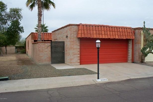 4203 N Limberlost Place, Tucson, AZ - USA (photo 1)