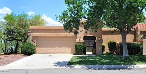 7454 N Fortuna Place, Tucson, AZ - USA (photo 1)