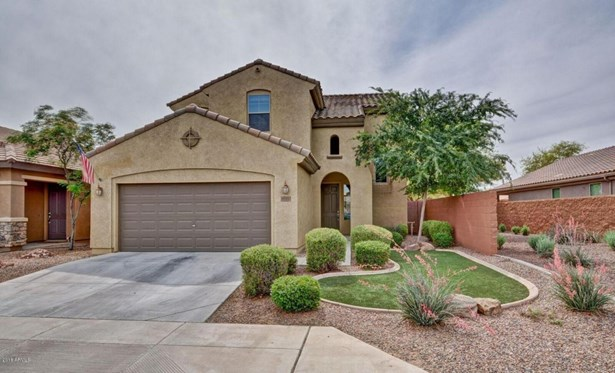8008 S 69th Dr, Laveen, AZ - USA (photo 1)