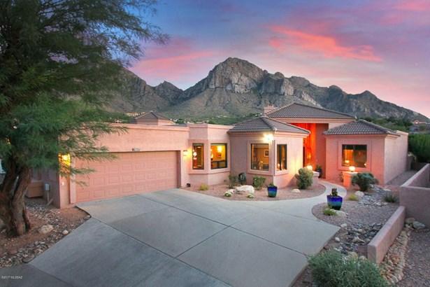 1360 E Rams Hill Drive, Tucson, AZ - USA (photo 1)