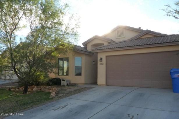 2352  Copper Smith Street, Sierra Vista, AZ - USA (photo 1)
