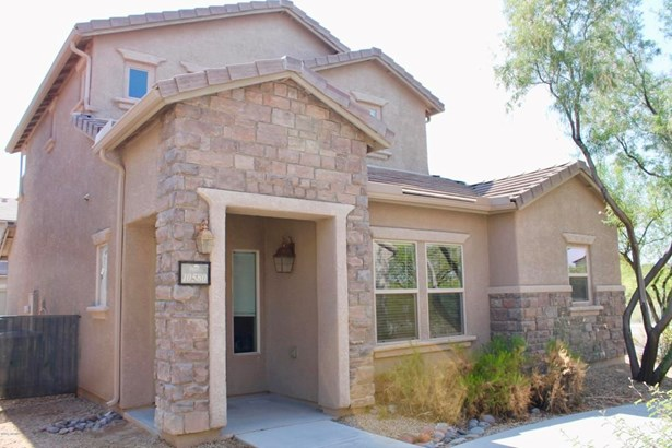 10580 E Forest Falls Court, Tucson, AZ - USA (photo 1)