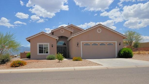 5458  Highland Shadows Drive, Sierra Vista, AZ - USA (photo 1)