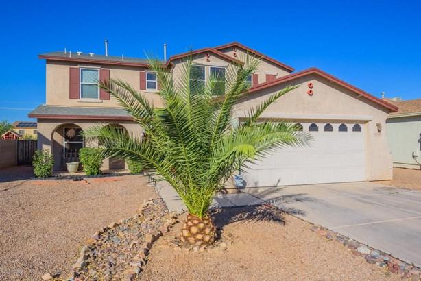 6912 S Martlet Drive, Tucson, AZ - USA (photo 1)