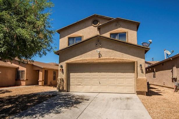 3539 E Drexel Manor Stravenue, Tucson, AZ - USA (photo 1)