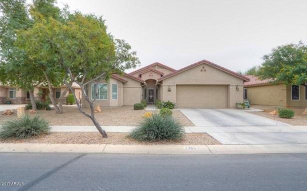 2455 E Durango Dr, Casa Grande, AZ - USA (photo 1)