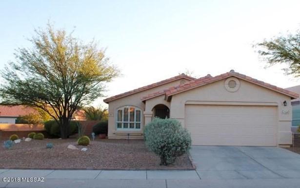 3497 W Placita Prieta, Tucson, AZ - USA (photo 1)