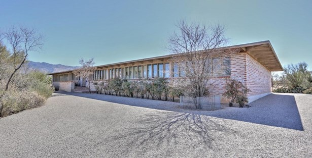 11550 E Broadway Boulevard, Tucson, AZ - USA (photo 1)