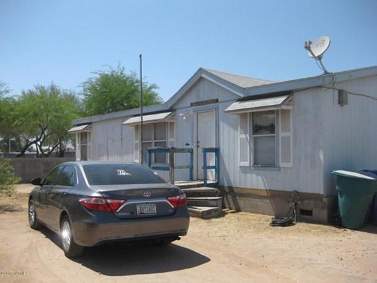 11 E King Road, Tucson, AZ - USA (photo 1)