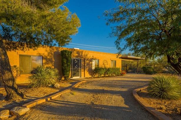 1515 S Cape Verde Place, Tucson, AZ - USA (photo 1)