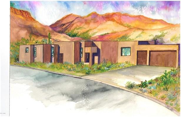 6470 N Lazulite Place, Tucson, AZ - USA (photo 1)