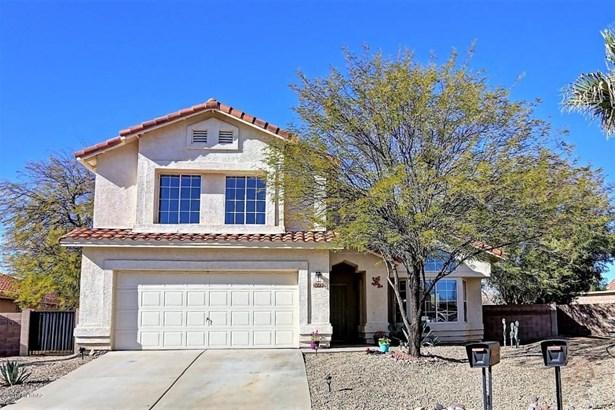3119 W Corte Olivia, Tucson, AZ - USA (photo 1)