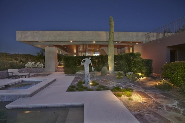 5291 N Camino Sumo, Tucson, AZ - USA (photo 1)