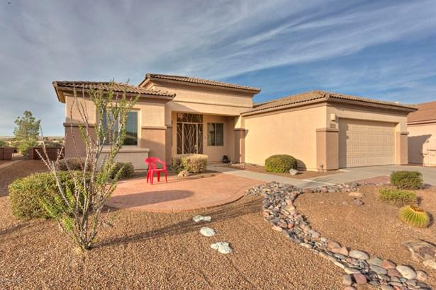 5098 S Via Loma Verde, Green Valley, AZ - USA (photo 1)
