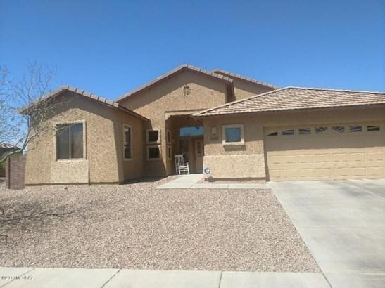 4193 E Lushfield Drive, Tucson, AZ - USA (photo 1)