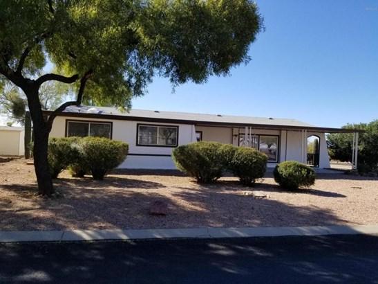 7675 W Gypsum Street, Tucson, AZ - USA (photo 1)