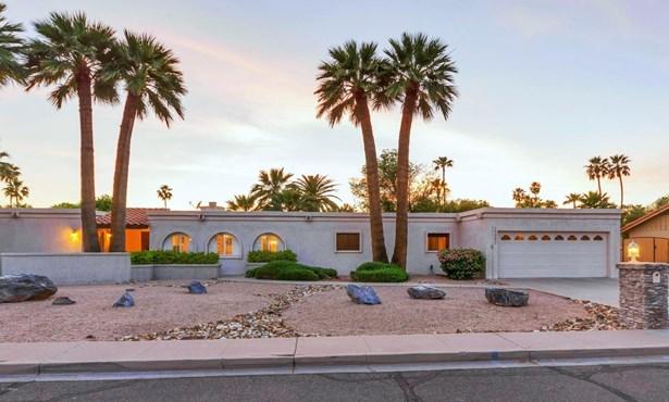 15042 N Moon Drive Valley, Phoenix, AZ - USA (photo 1)