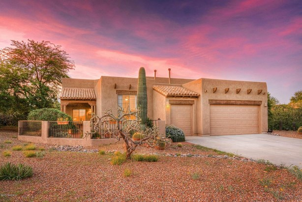 848 E Sylvester Spring Pl., Green Valley, AZ - USA (photo 1)