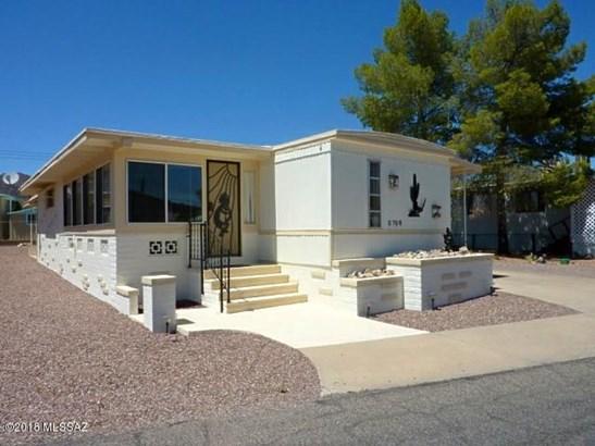 5708 W Rocking Cir Street, Tucson, AZ - USA (photo 1)