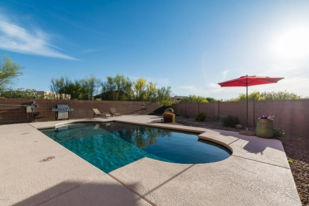 3555 W Goshen Drive, Tucson, AZ - USA (photo 1)