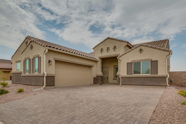 9633 Melandra Way, Marana, AZ - USA (photo 1)
