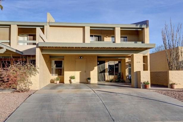 914 N Capron Place, Tucson, AZ - USA (photo 1)