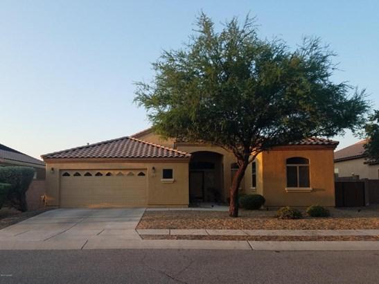 10466 E Black Willow Drive, Tucson, AZ - USA (photo 1)