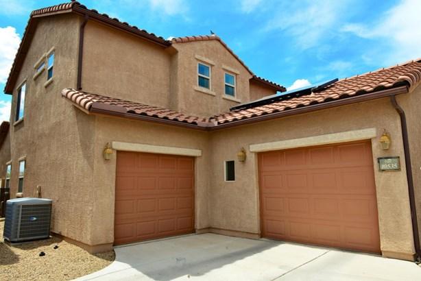 10535 E Forest Falls Court, Tucson, AZ - USA (photo 1)