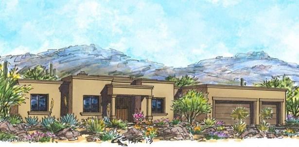 9243 E Arizona Cypress Place, Corona De Tucson, AZ - USA (photo 1)