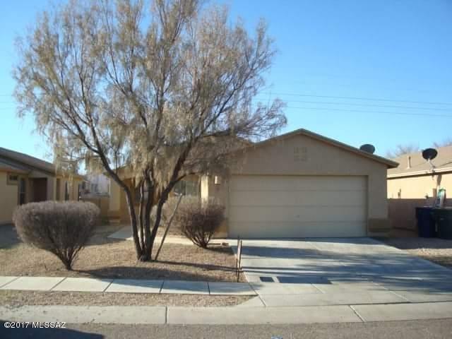 5337 S Newcastle Court, Tucson, AZ - USA (photo 1)