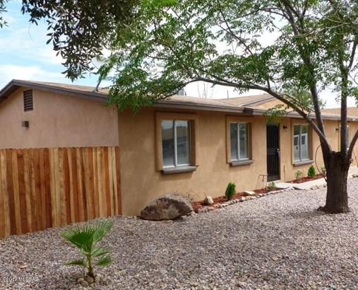 2914 W Capistrano Road, Tucson, AZ - USA (photo 1)