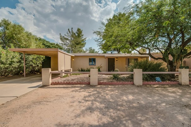 5008 E Hawthorne Street, Tucson, AZ - USA (photo 1)
