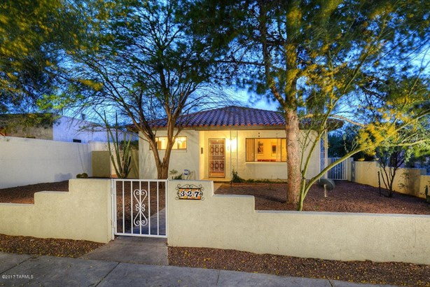 327 N Sawtelle Avenue, Tucson, AZ - USA (photo 1)