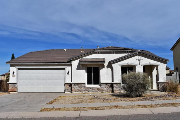 8156 W Eagle Heart, Tucson, AZ - USA (photo 1)