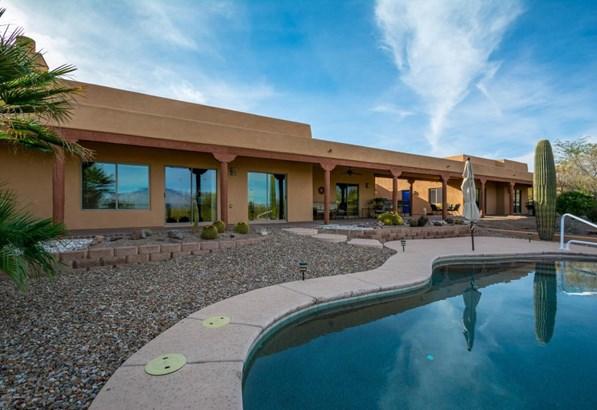 2764 N Sunrock, Tucson, AZ - USA (photo 1)
