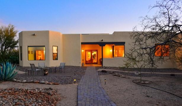 721 W Harelson Street, Tucson, AZ - USA (photo 1)