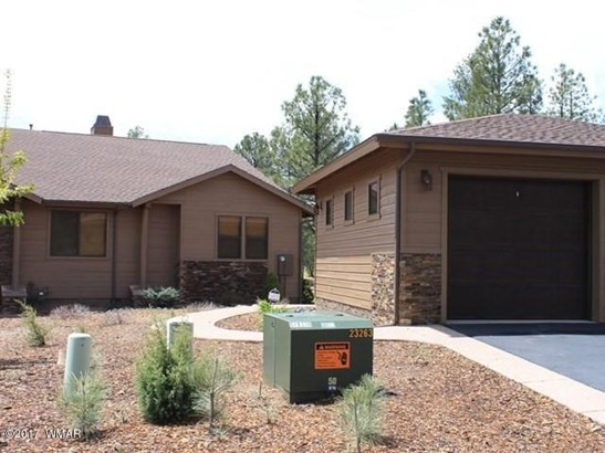 3110 W Black Oak Loop, Show Low, AZ - USA (photo 1)