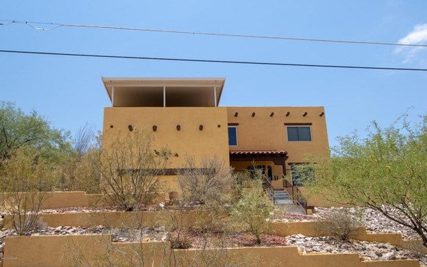 142 S Panorama Circle, Tucson, AZ - USA (photo 1)