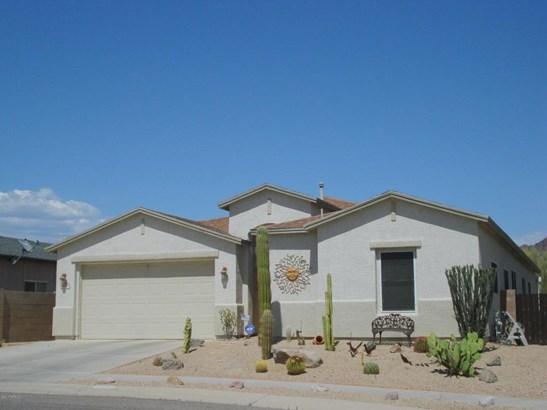 3237 S Desert Echo Road, Tucson, AZ - USA (photo 1)