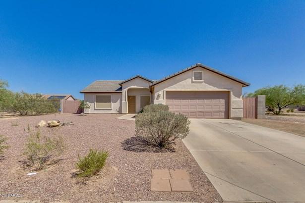 8589 W Reventon Dr, Arizona City, AZ - USA (photo 1)