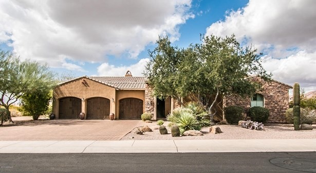 2330 N Woodruff, Mesa, AZ - USA (photo 1)