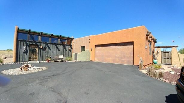 3206 W Thunder Pass Road, Benson, AZ - USA (photo 1)