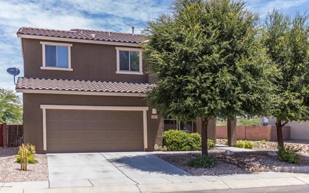 1097 E Madera Grove Lane, Sahuarita, AZ - USA (photo 1)